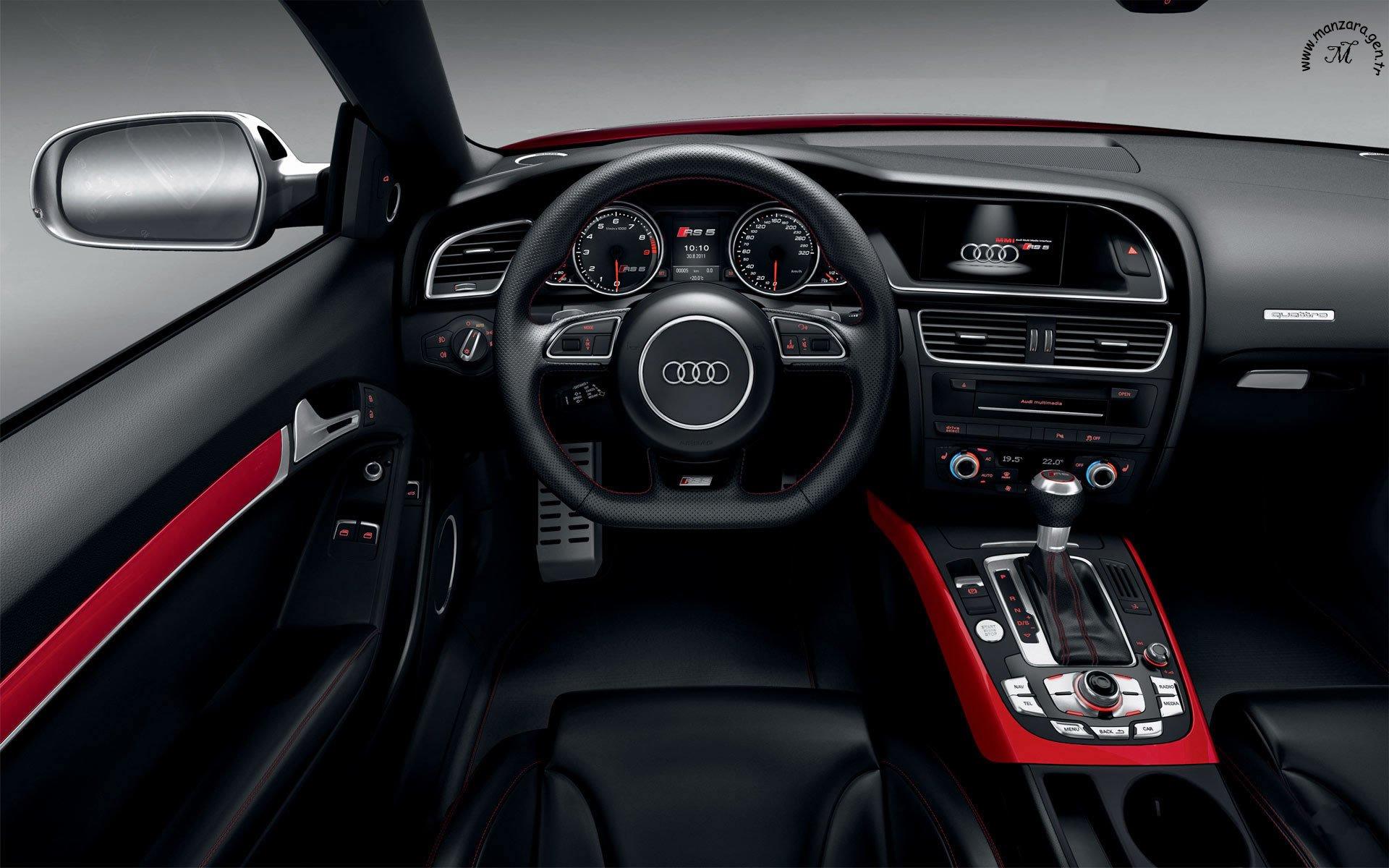 Audi RS5 – 2012 –  5