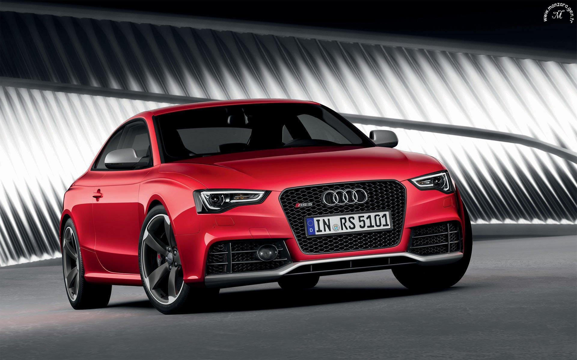 Audi RS5 – 2012