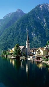 Avusturya Alpleri Note 4