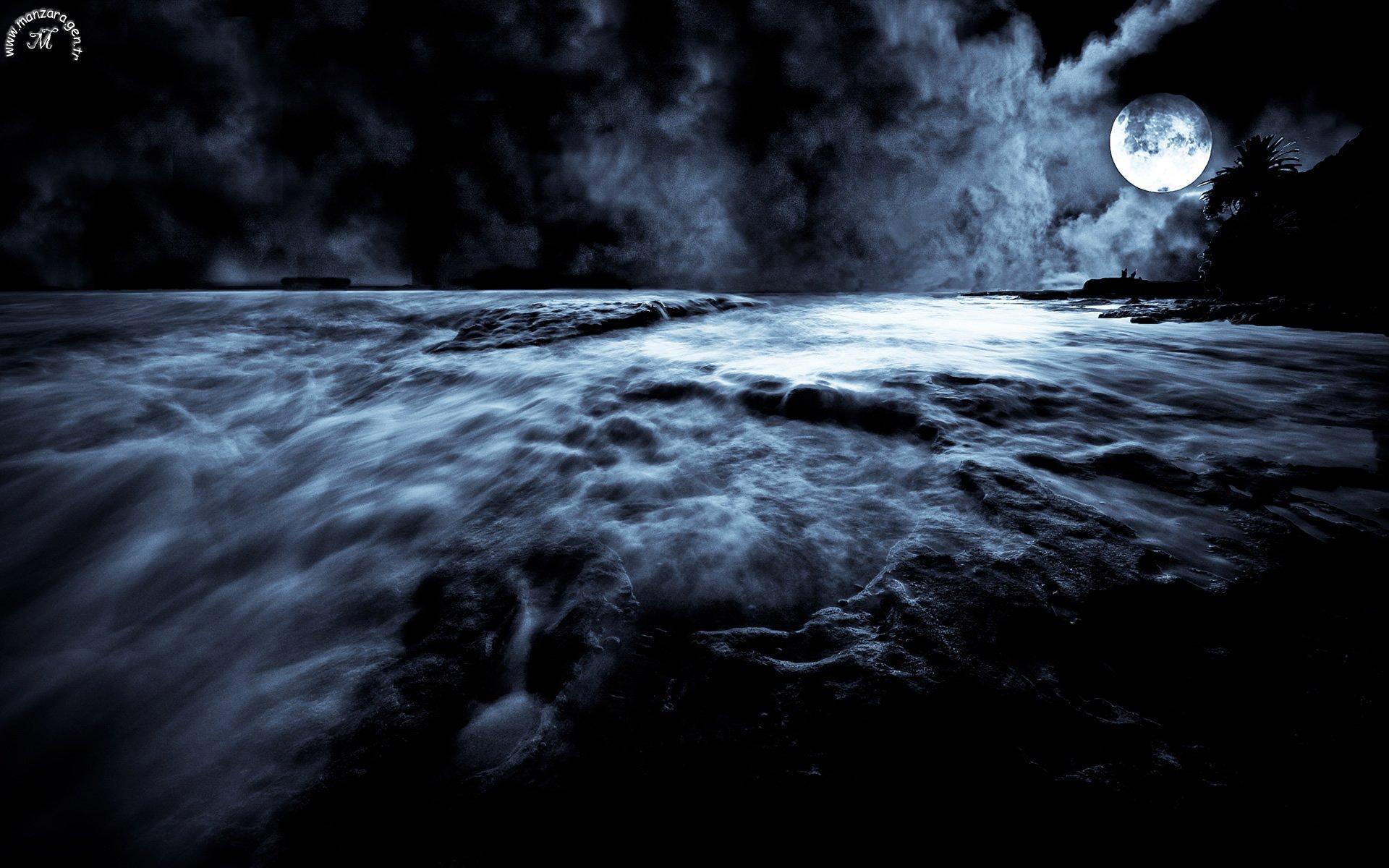 Ay Fotoğrafları