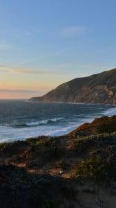 Büyük Okyanus Kıyı iPhone 6