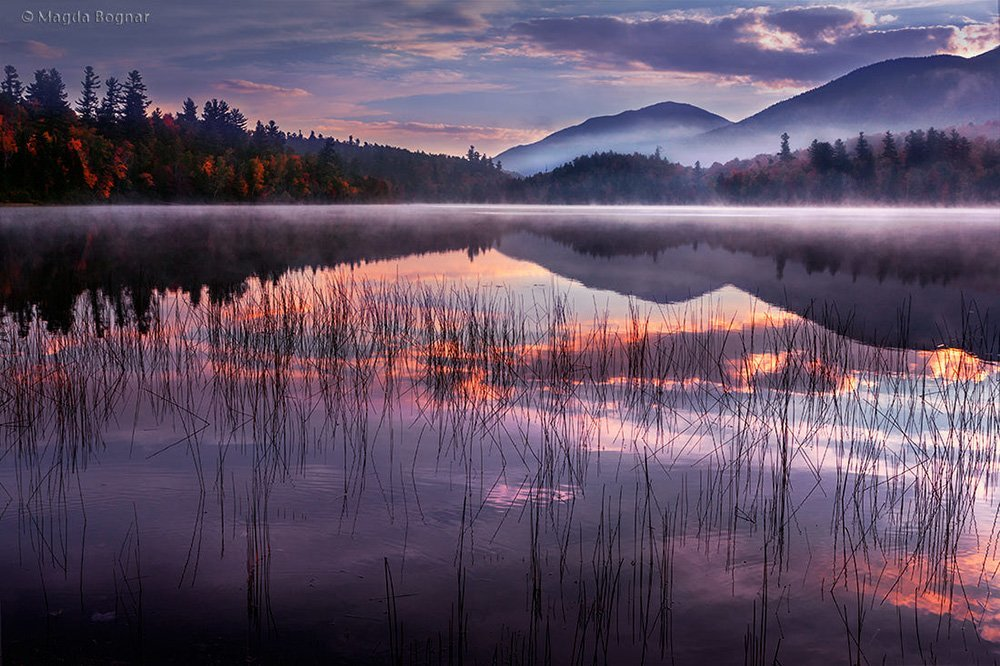 Büyülü Göl