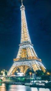 Büyüleyici Paris iPhone 6