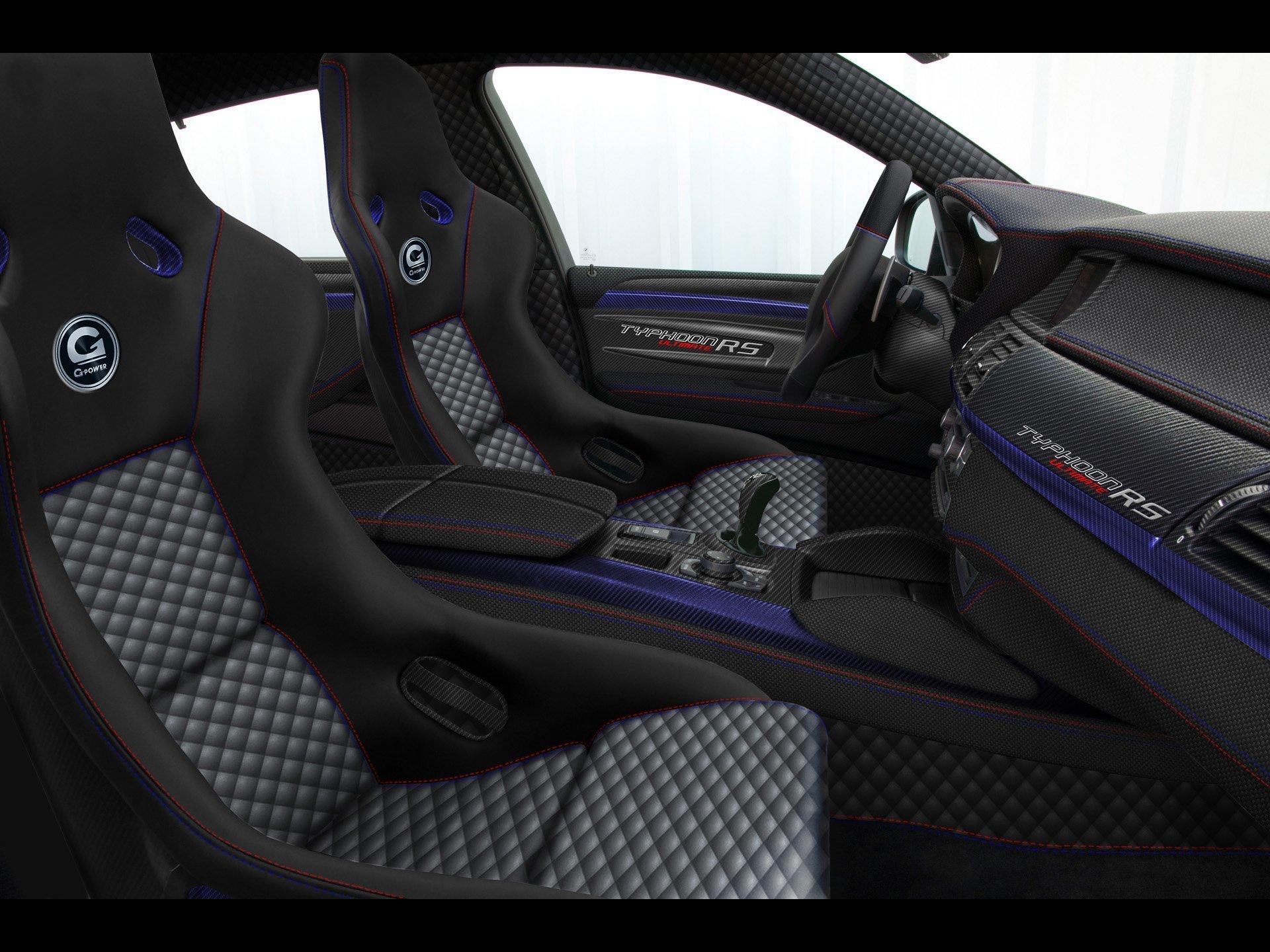 BMW X6 Typhoon – 2