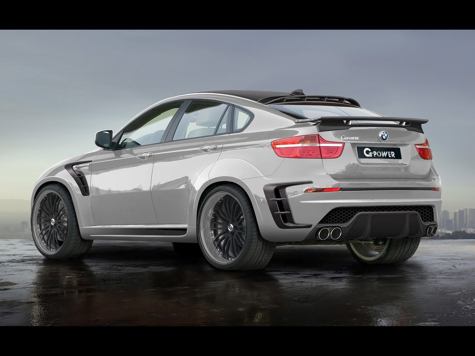 BMW X6 Typhoon – 3
