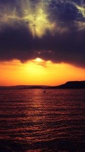 Balaton Gölü iPhone 6