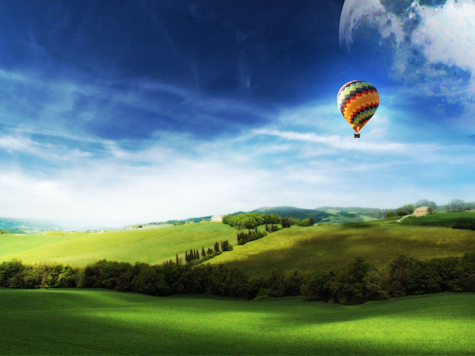 Balon (hava taşıtı)-6