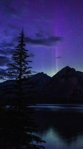 Banff National Park iPhone 6 plus