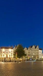 Belçika Evleri iPhone 6