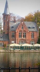 Belgium Bruges iPhone 6