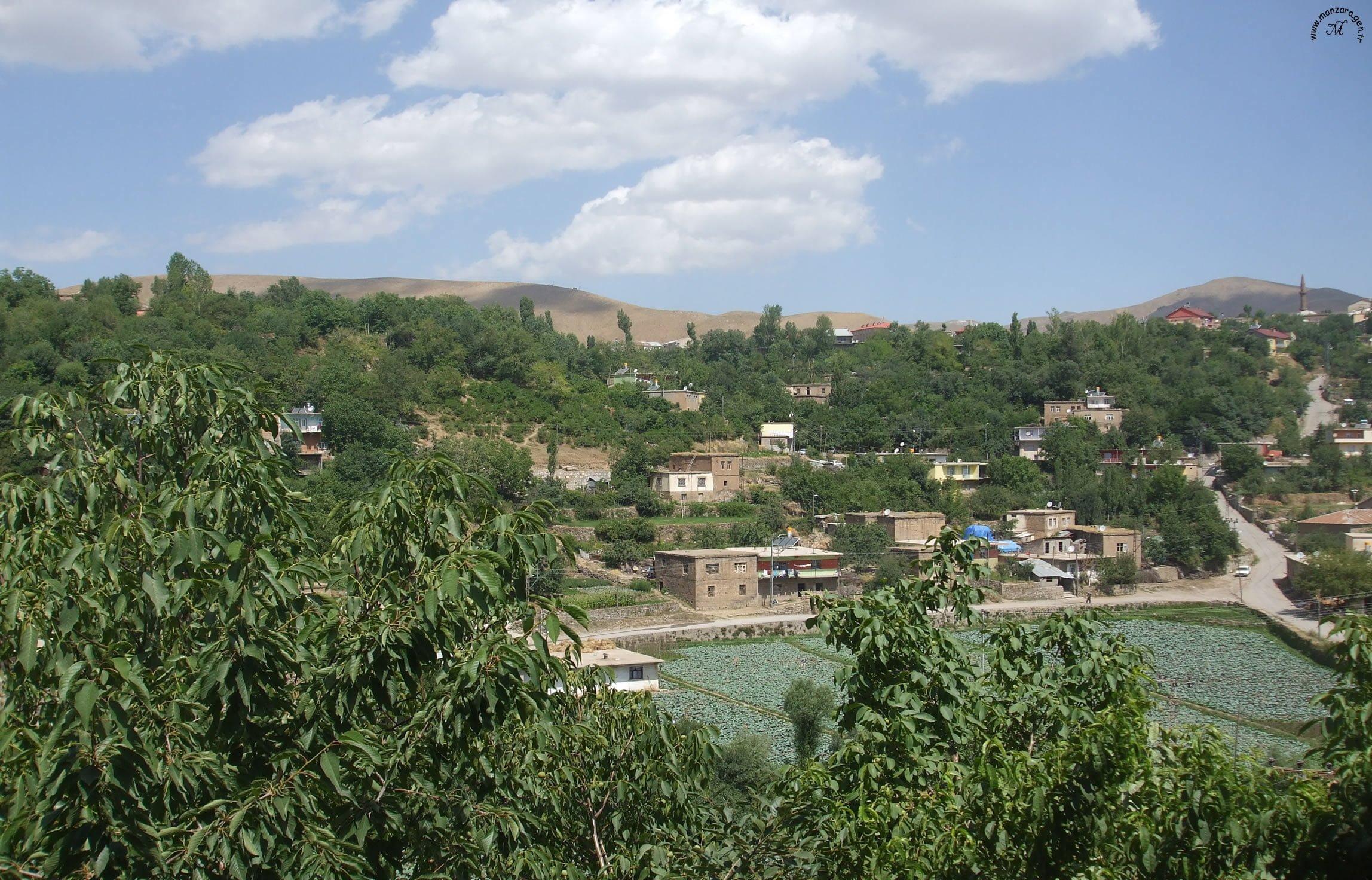 Bitlis Manzaraları