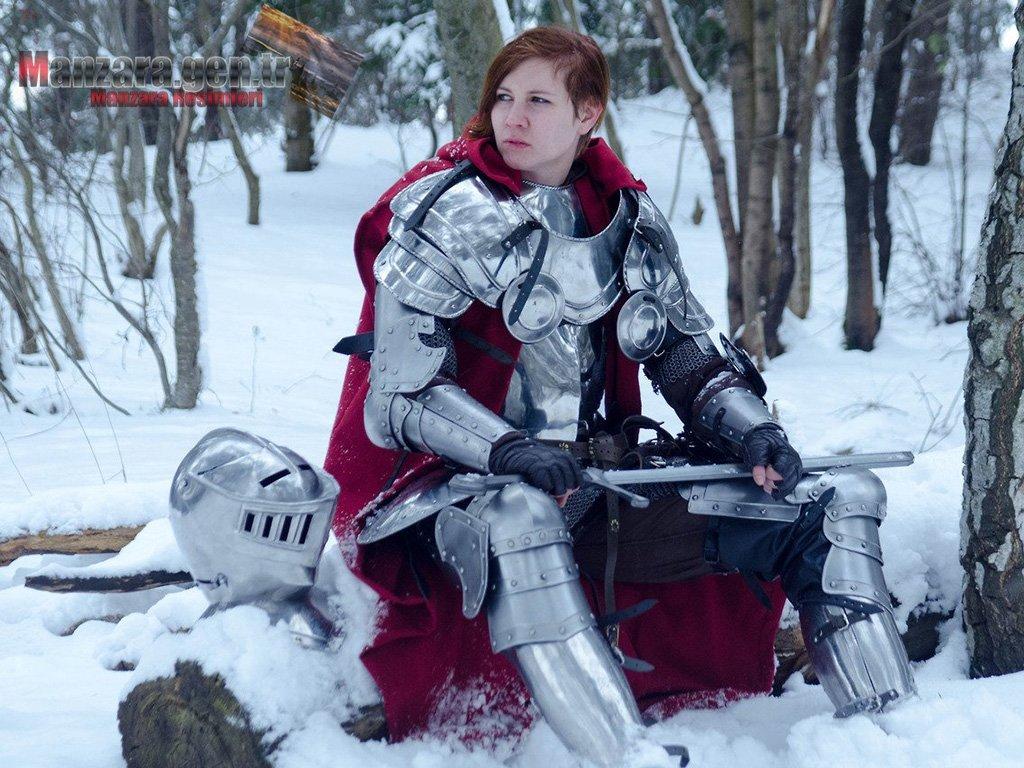 Brienne Tarth Resimleri
