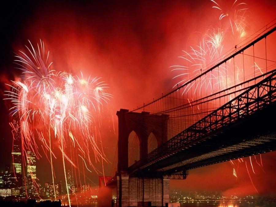 Brooklyn-Köprüsü-ABD