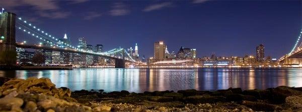 Brooklyn Manzarası Facebook Kapağı