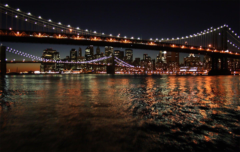 Brooklyn-köprüsü-New-York-City
