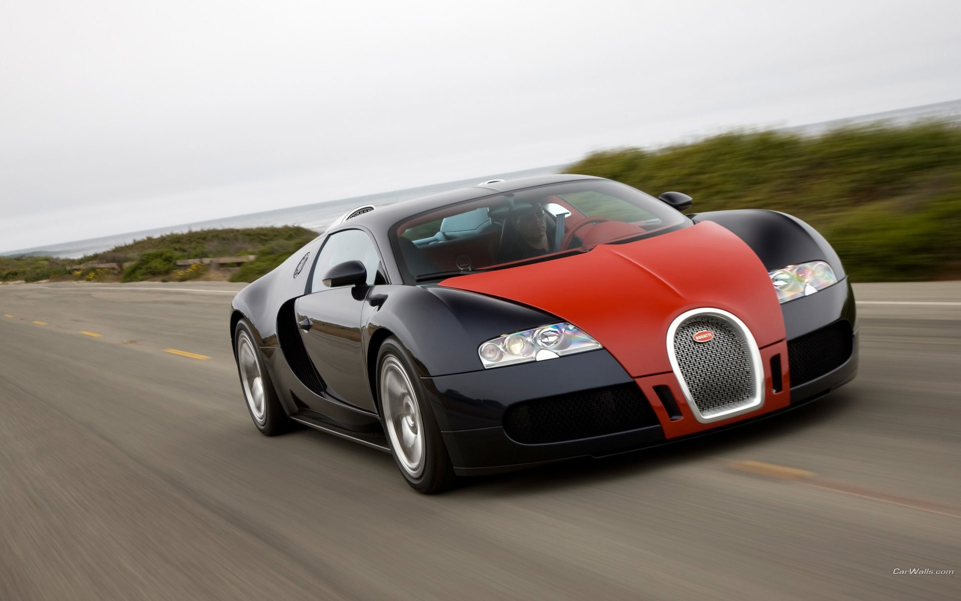 Bugatti Veyron – 2