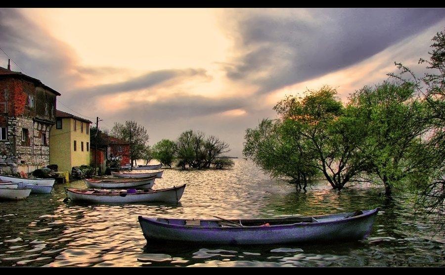 Bursa Manzaraları