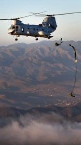 CH-46E Sea Knight 1080x1920