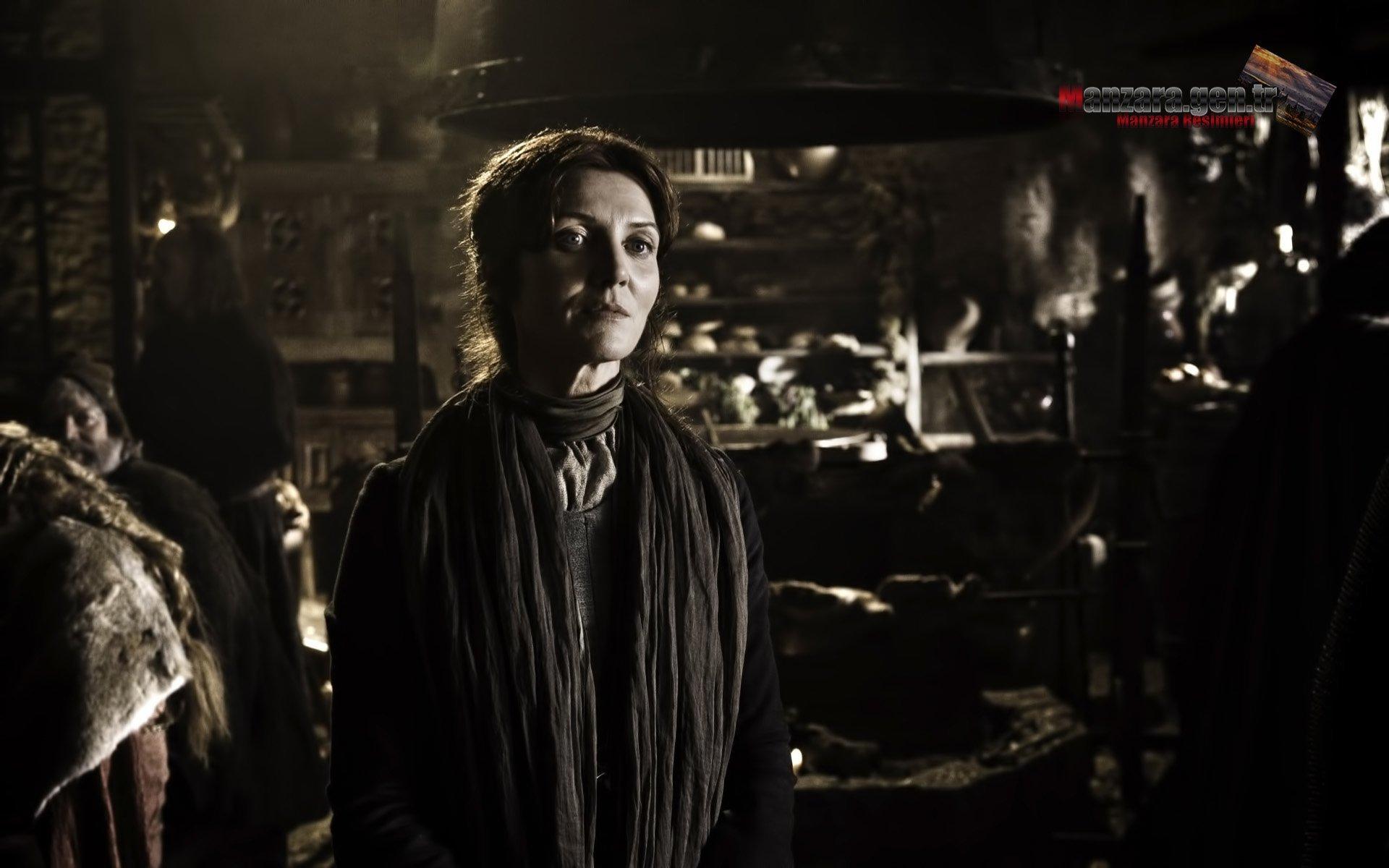 Catelyn Stark Duvar Kağıtları