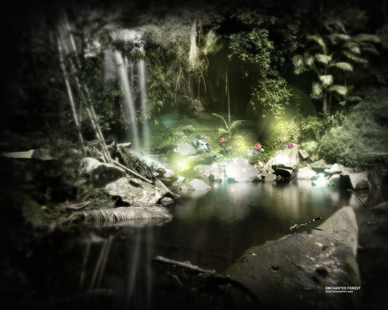 Cennetteki Orman