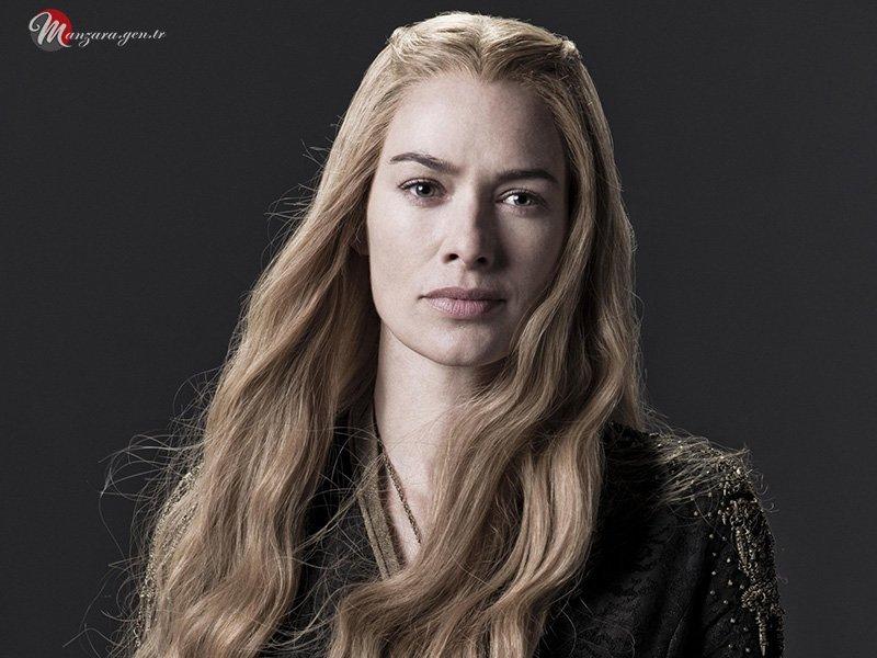 Cersei Lannister Fotoğrafları