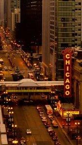 Chicago iPhone 6