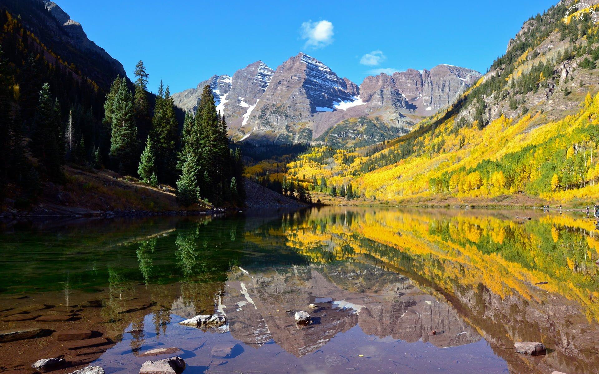 Colorado Manzaraları