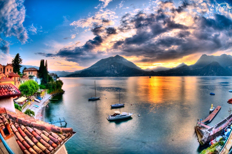 Como Gölü