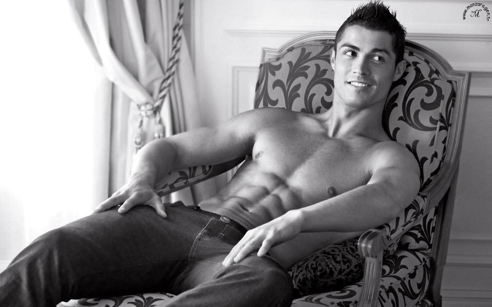 Cristiano Ronaldo Resimleri