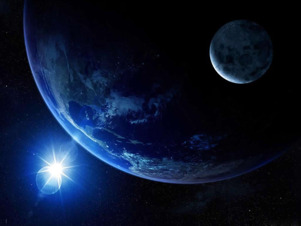 Dünyamız