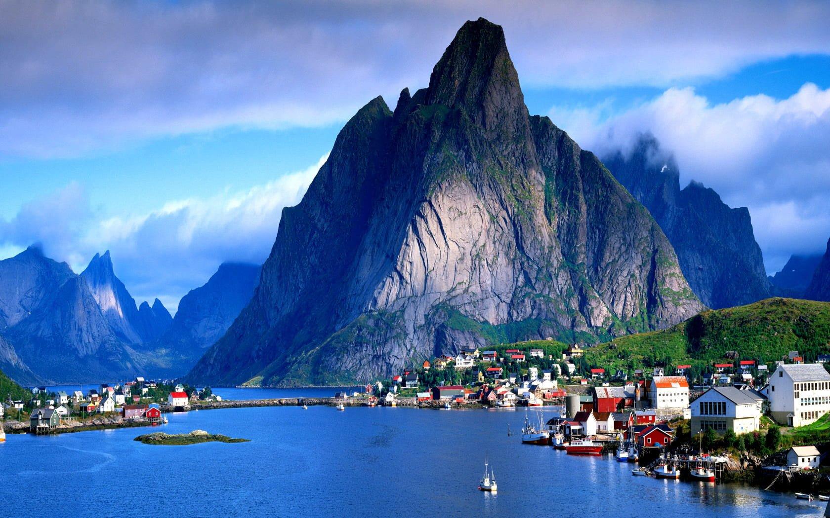 Dağ Fotoğrafı