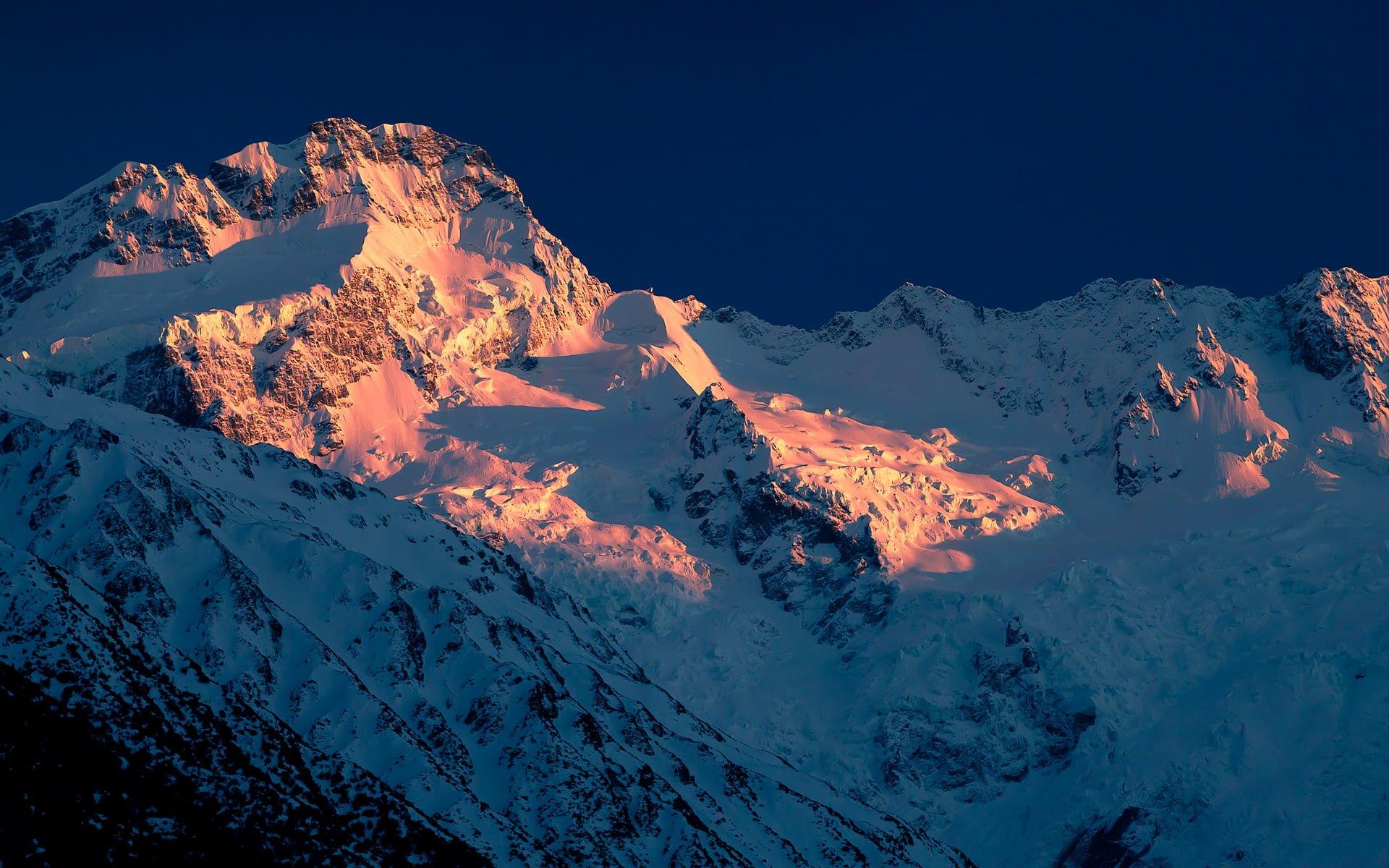 Dağ Fotoğrafları