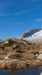 Dağlık Kayalar  iPhone 6