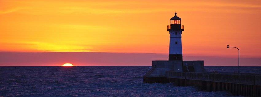 Deniz feneri facebook kapak manzarası