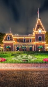 Disneyland 1080x1920