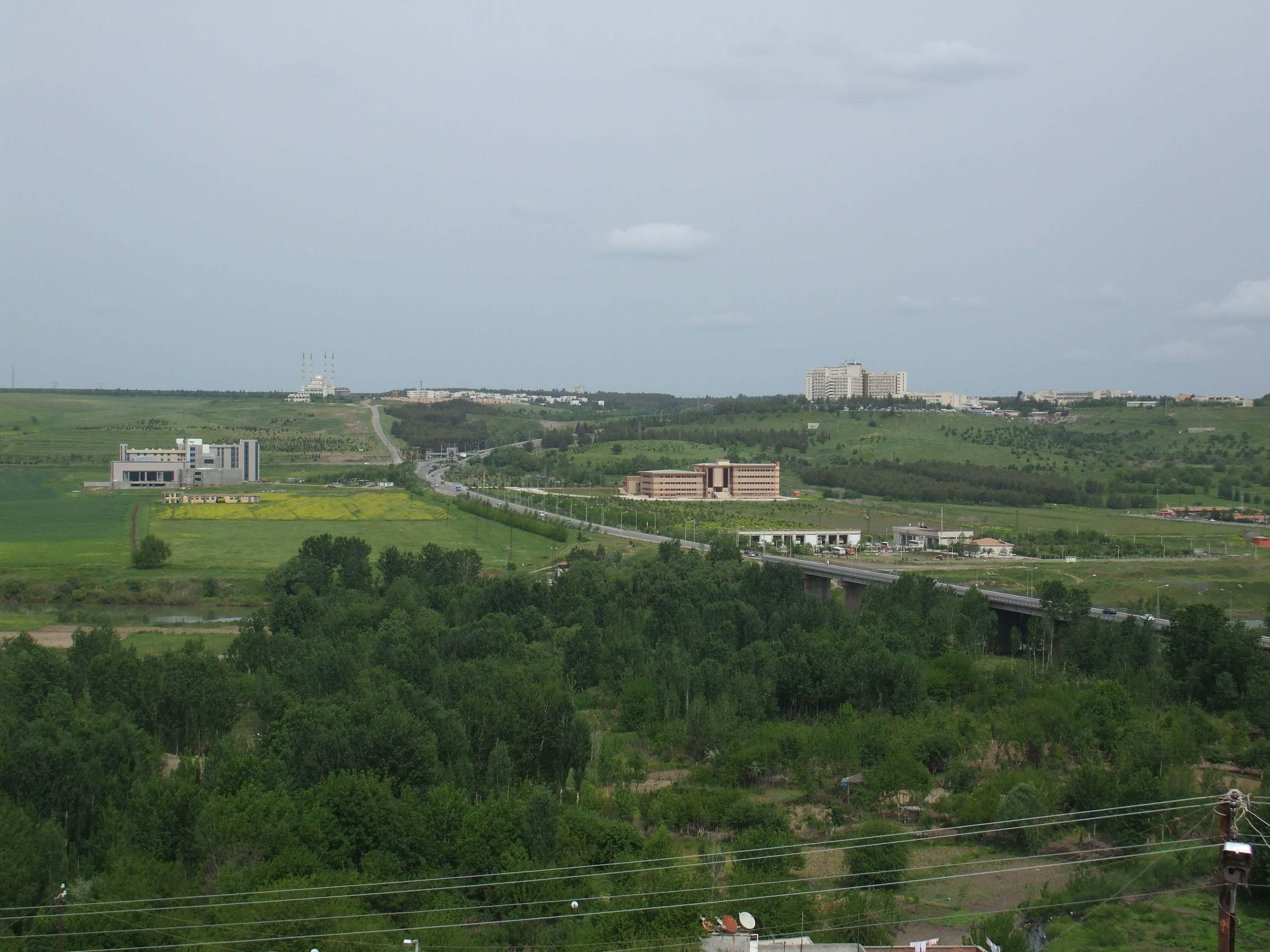 Diyarbakır Manzaraları