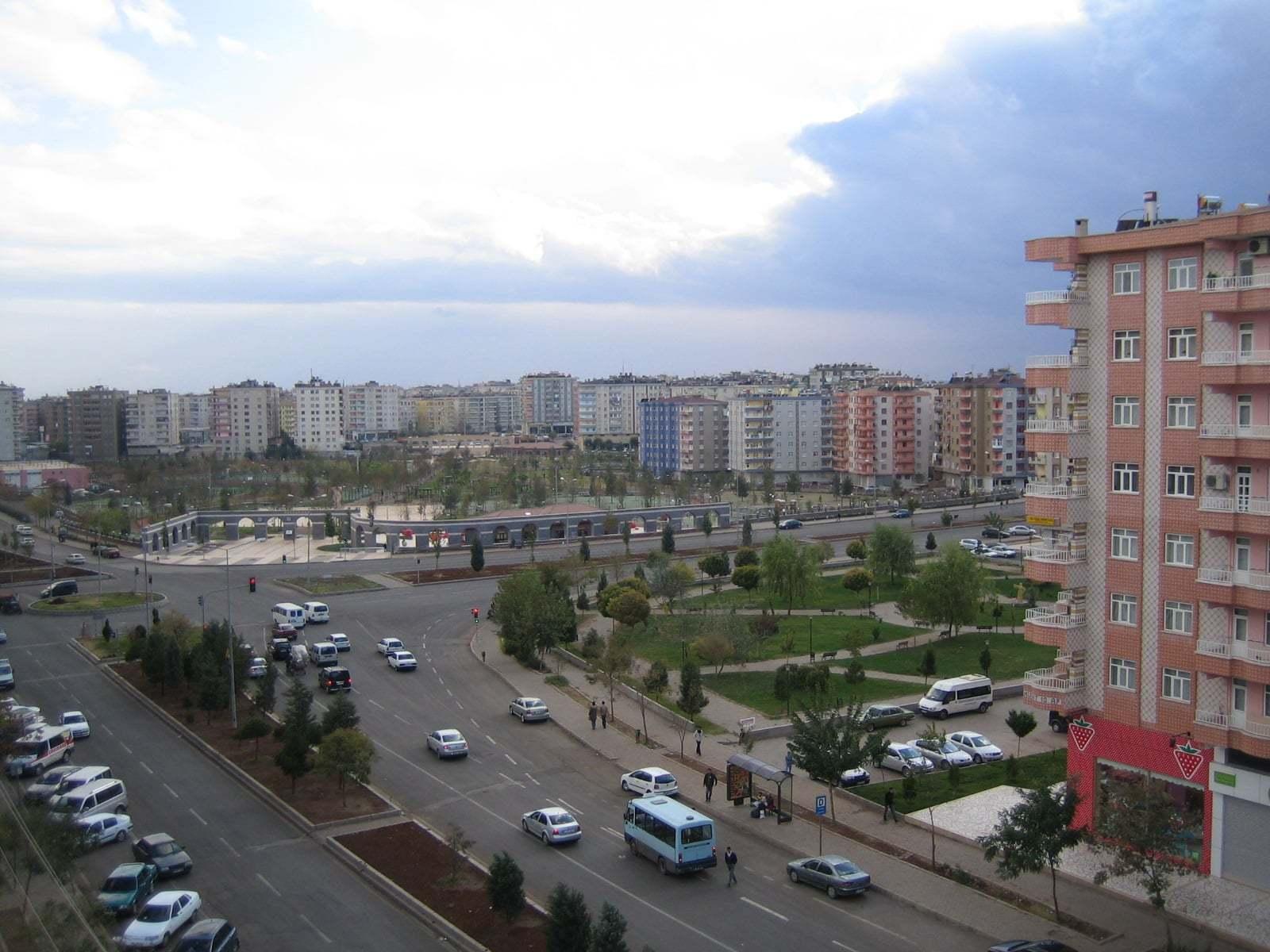 Diyarbakır Resimleri