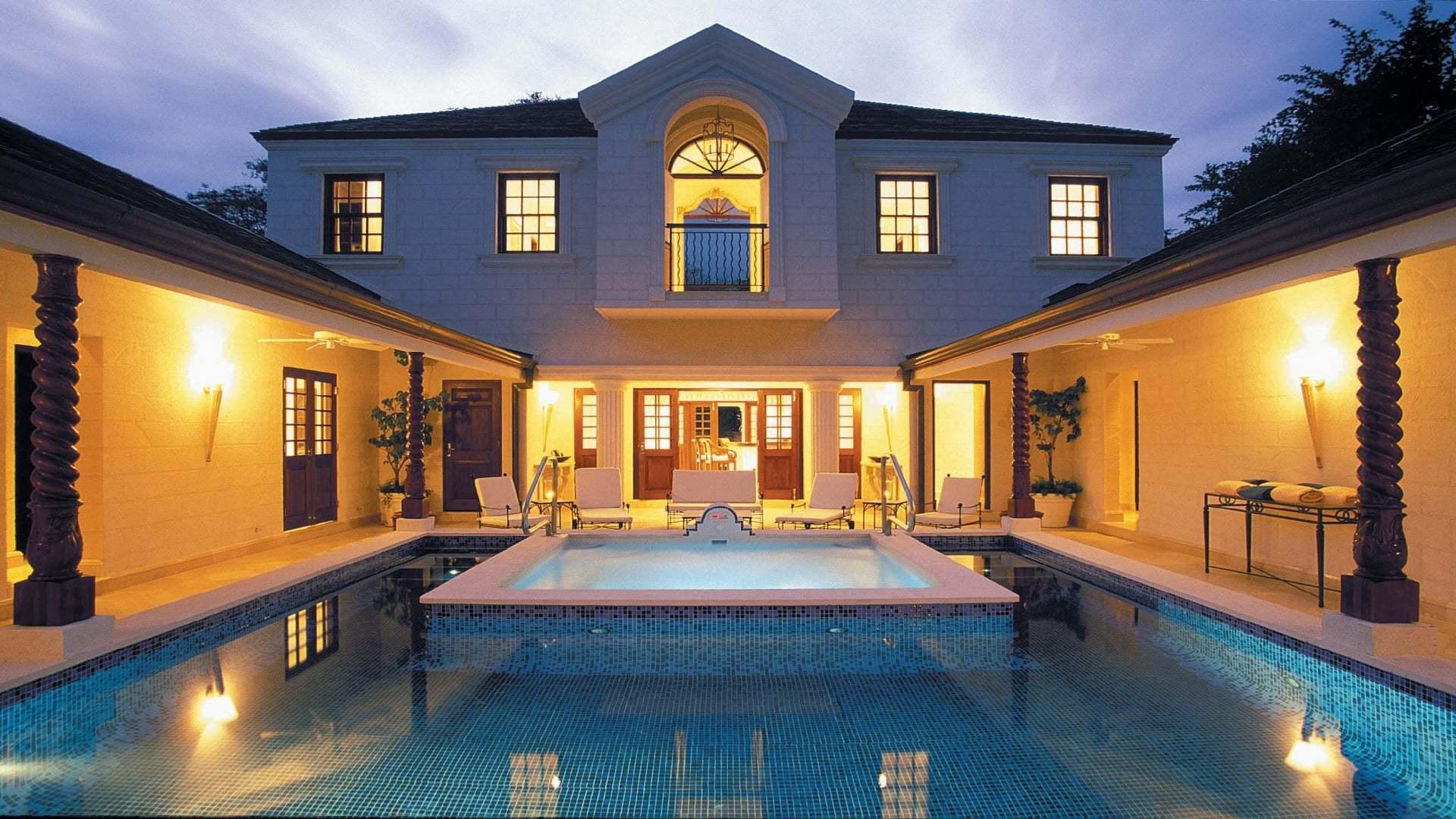 Dubai'de Güzel Bir Villa – 2