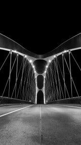 East Harbor Köprüsü iPhone 6 Plus