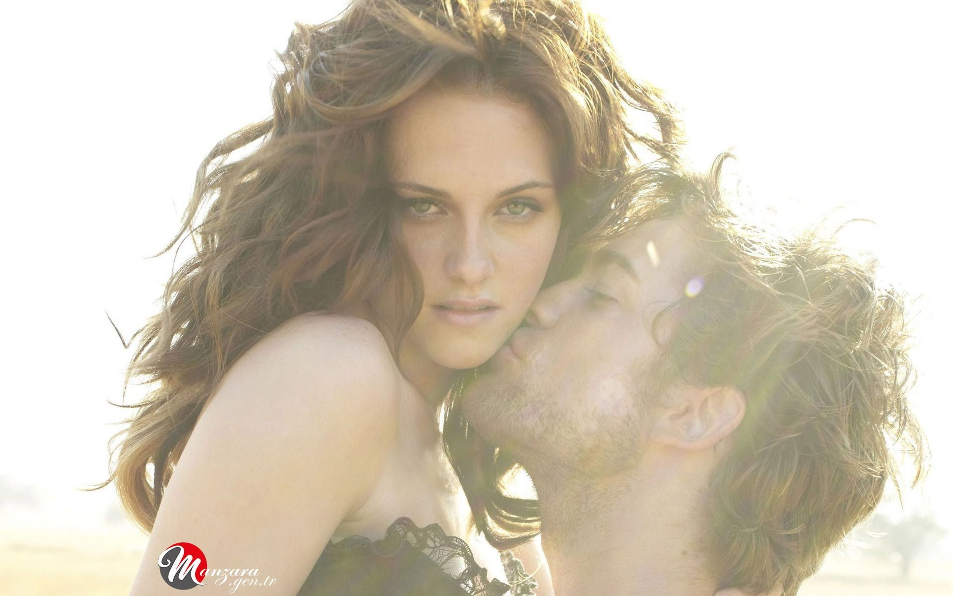 Edward Cullen ve Bella Swan Resimleri
