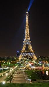 Eiffel Kulesi iPhone 6