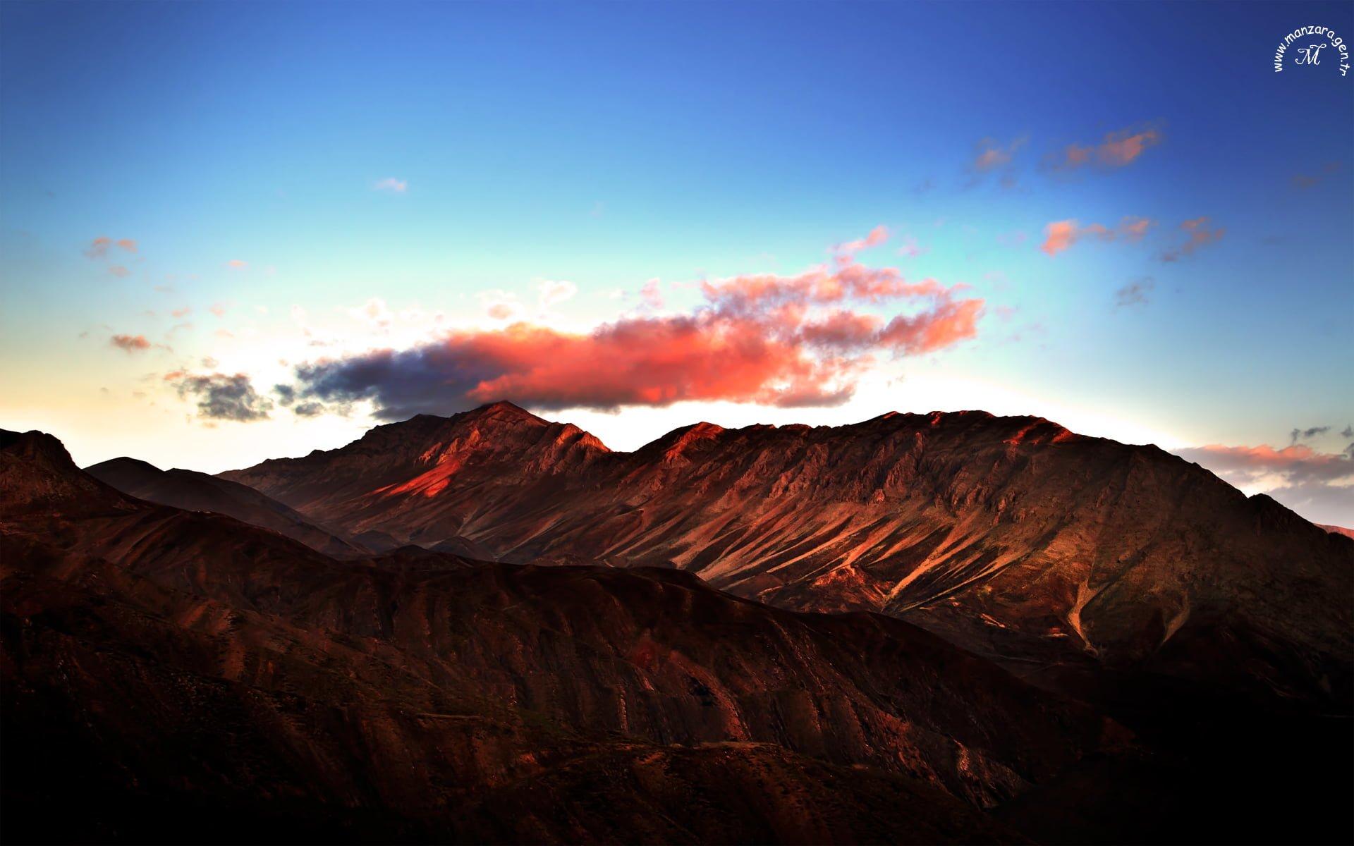 Elburz Dağları
