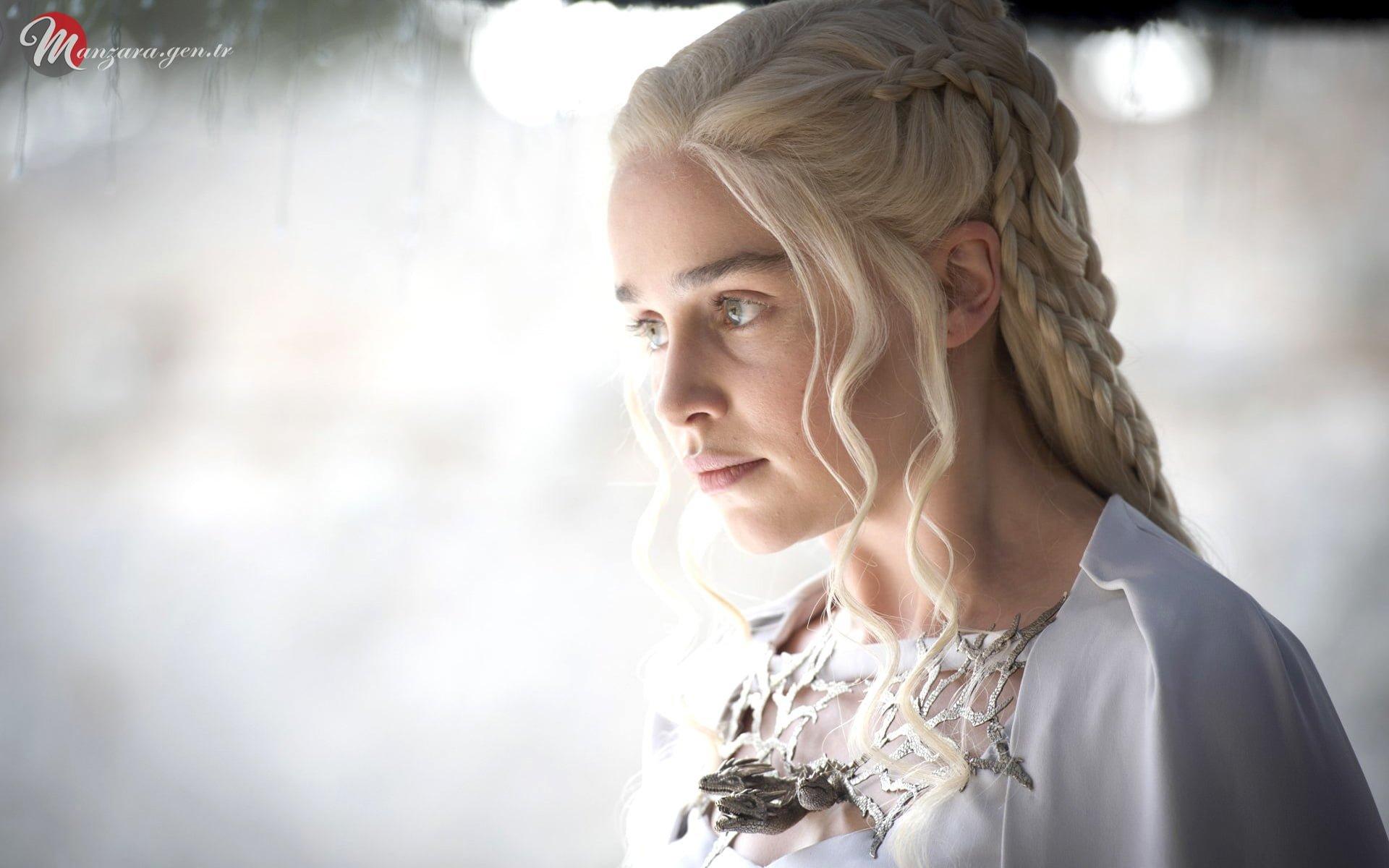Emilia Clarke Resimleri