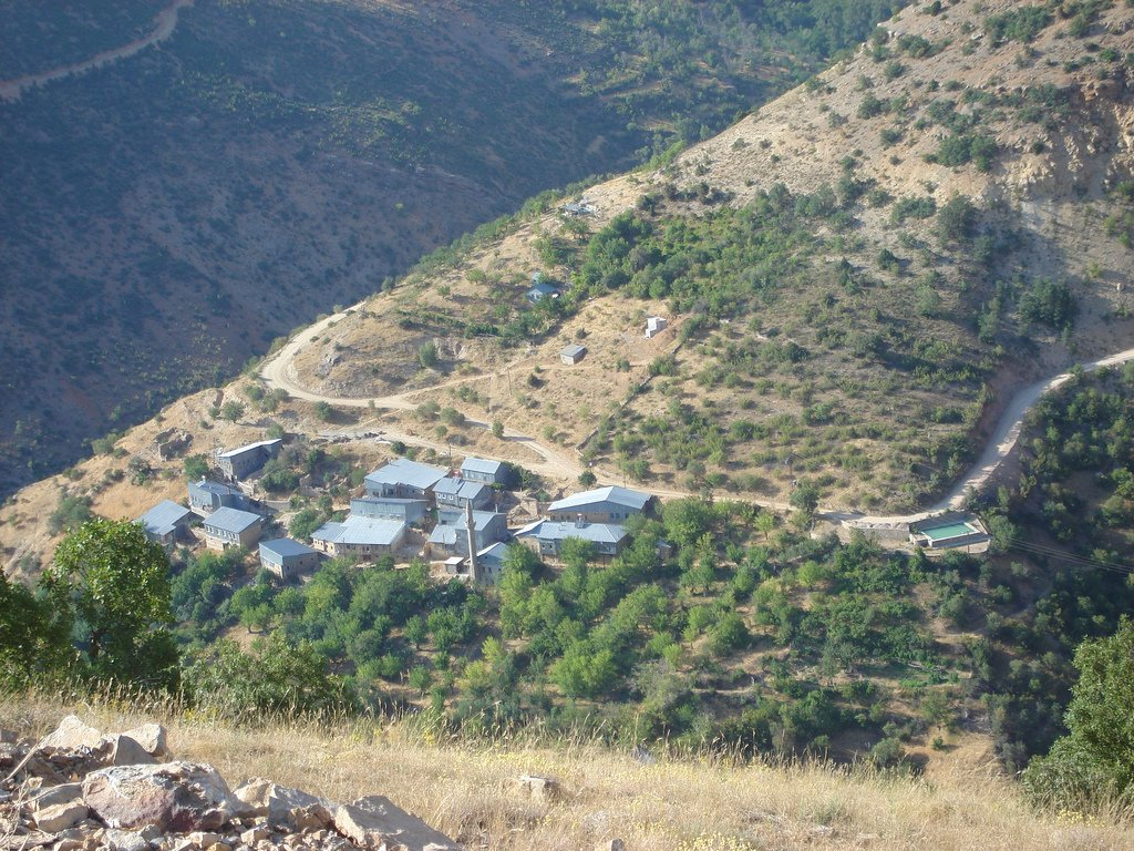 Erzincan Fotoğrafları