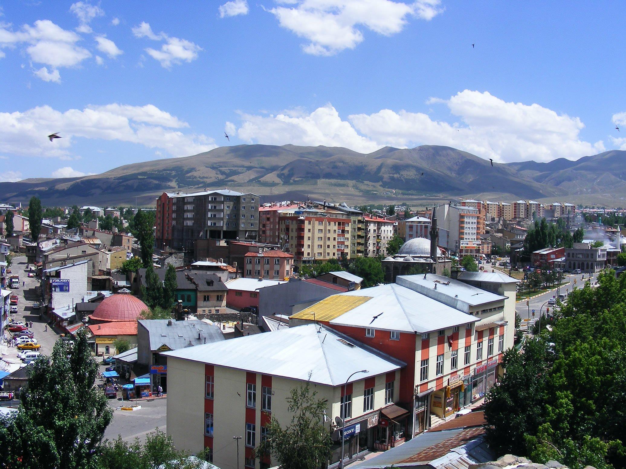 Erzurum Resimleri