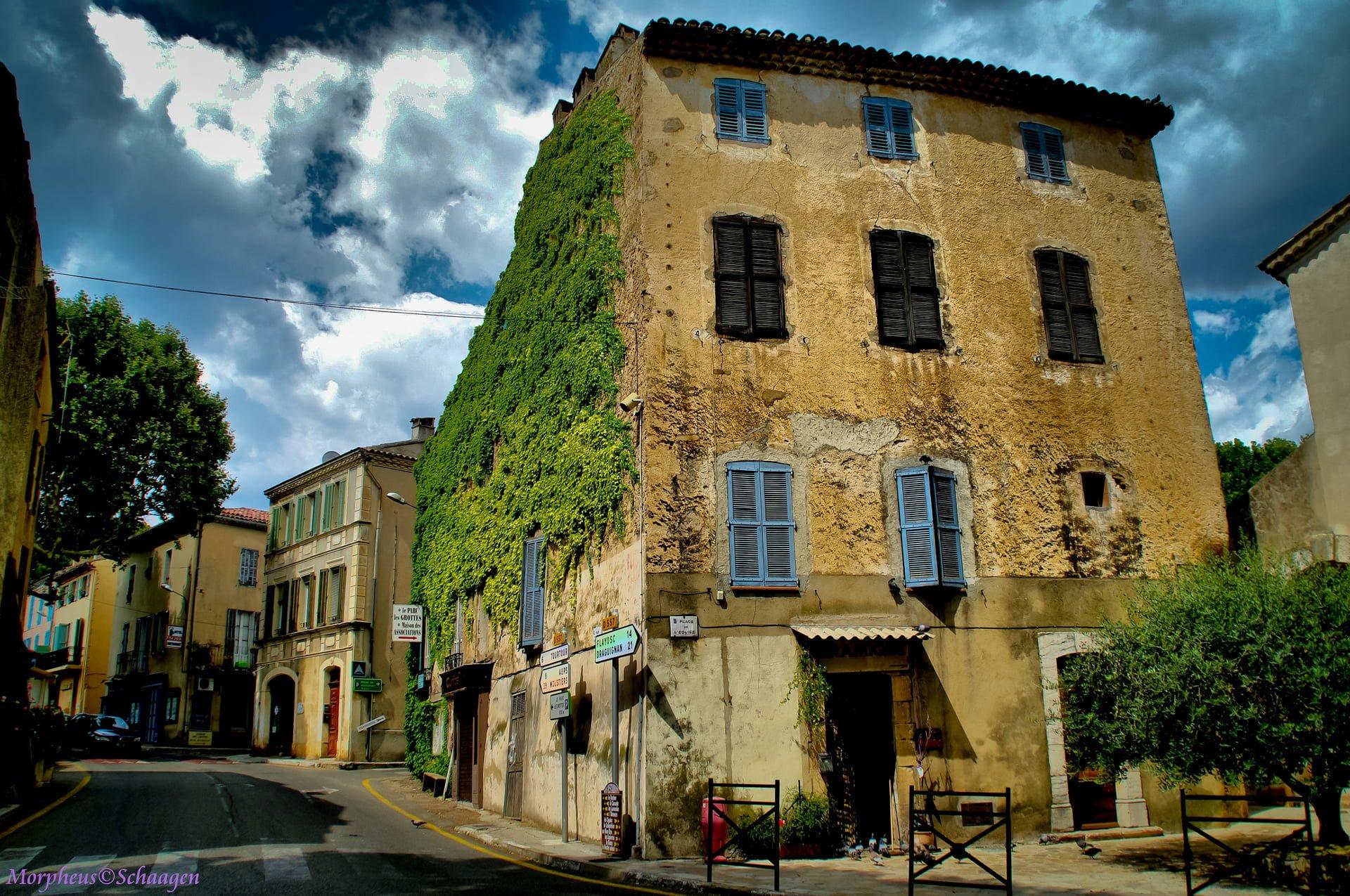 Fransa Fotoğrafları – 2