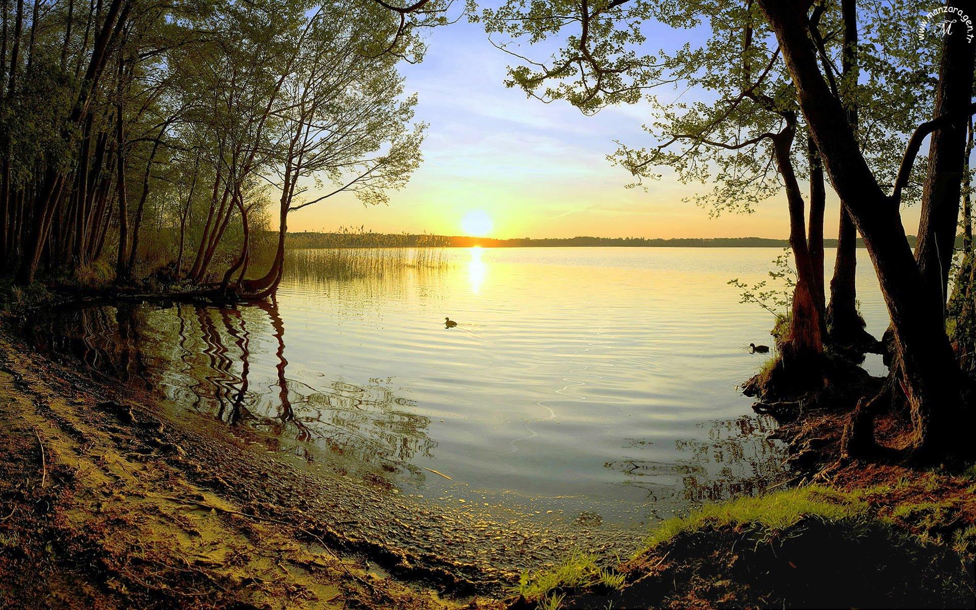 Göl Fotoğrafları – 2