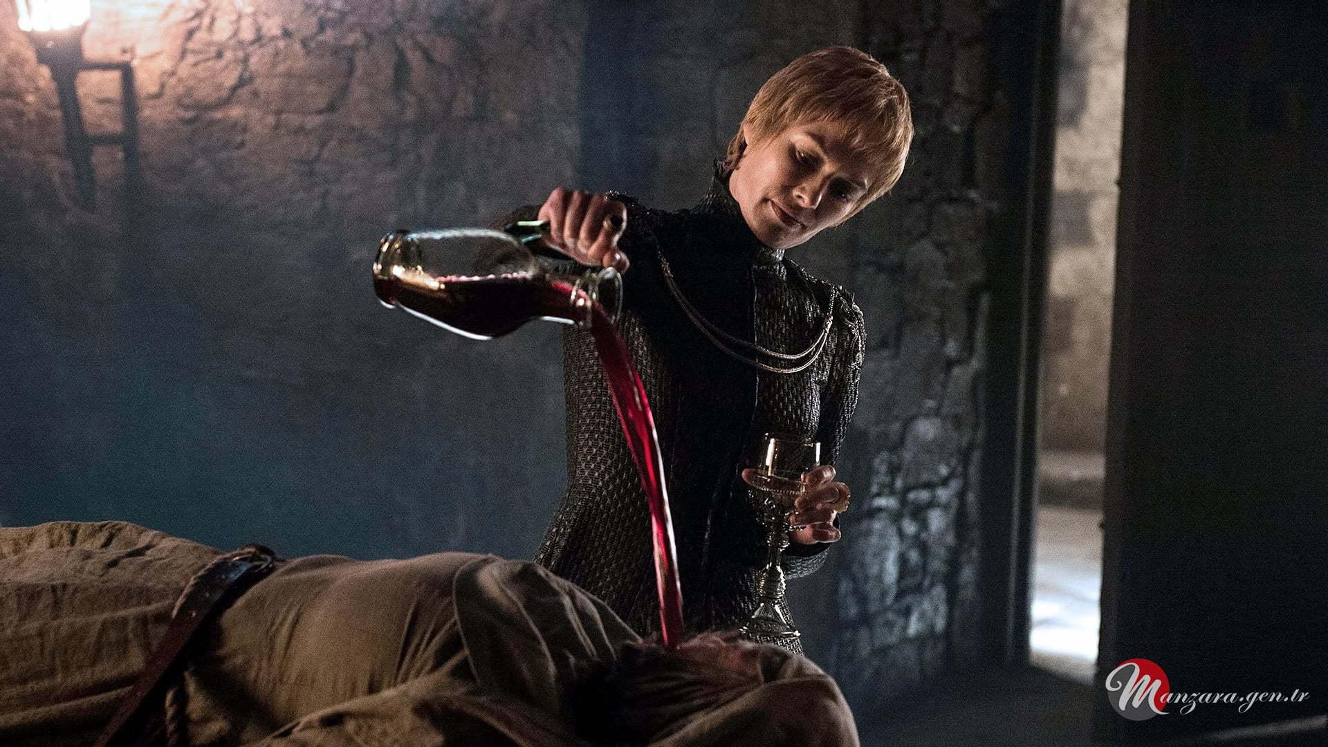 Game of Thrones - Lena Headey Resimleri