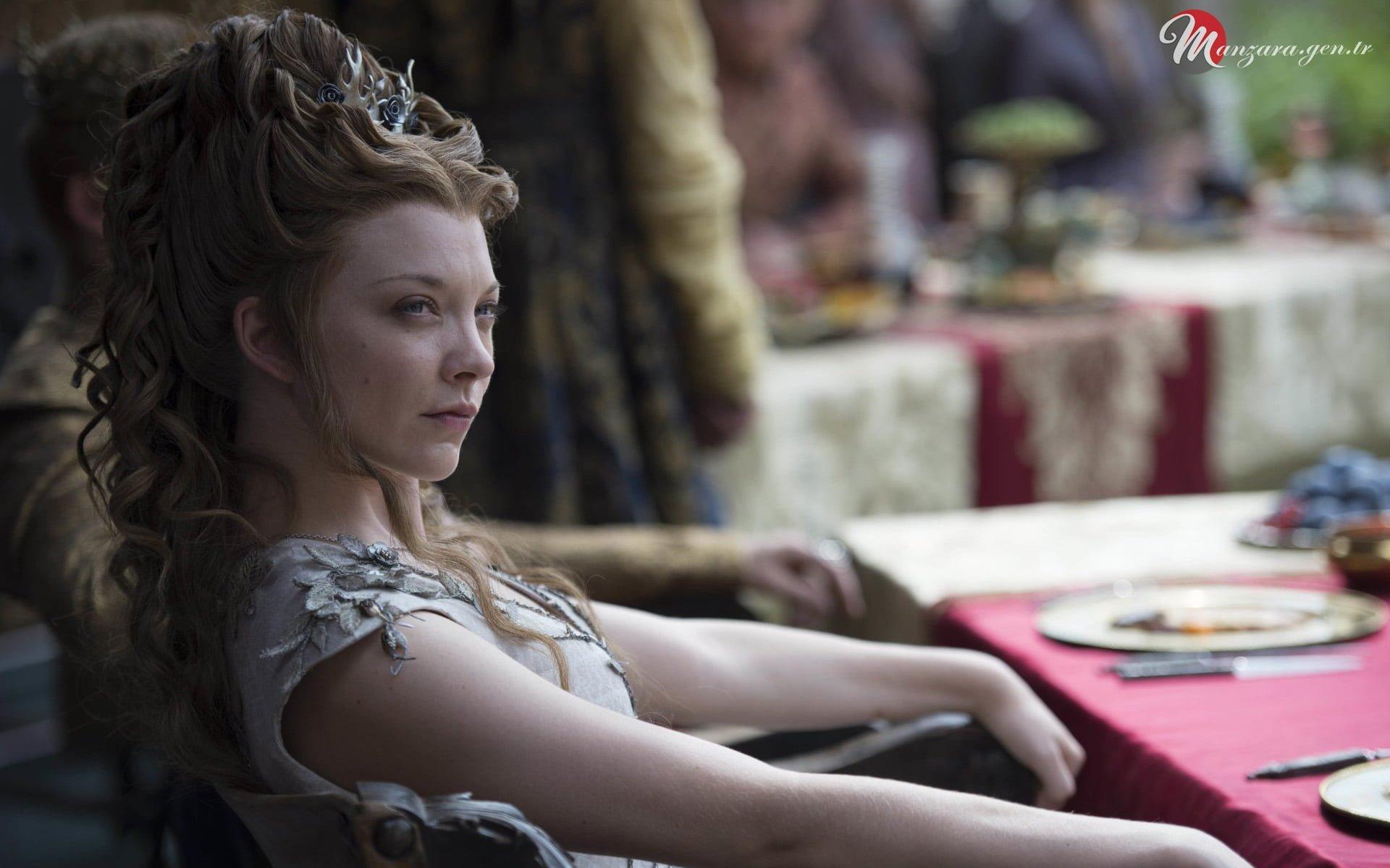 Game of Thrones - Natalie Dormer Resimleri