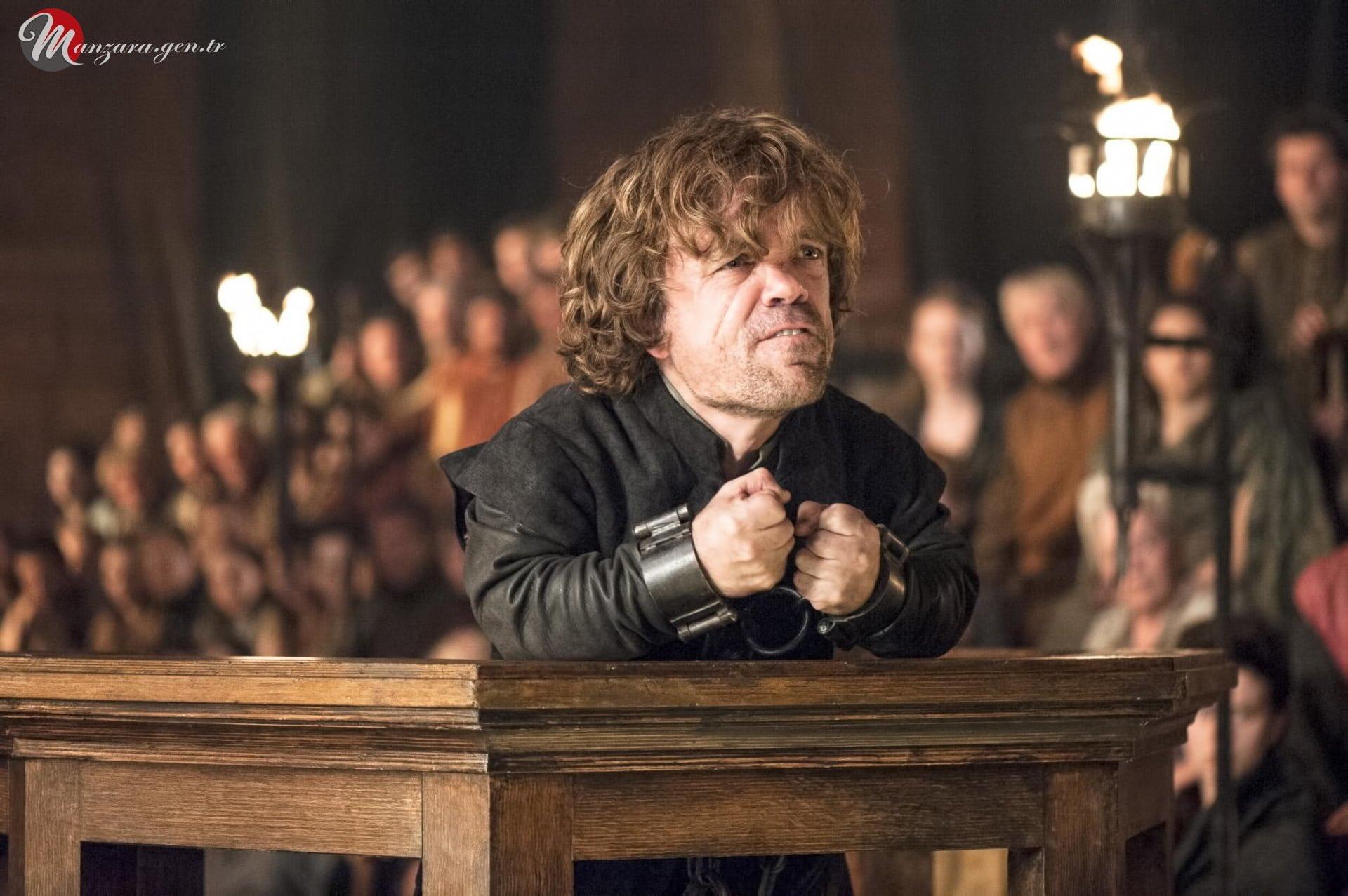 Game of Thrones - Peter Dinklage Resimleri